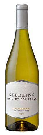 Sterling Vineyards Chardonnay Vintners Collection